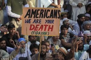 muslim-violence