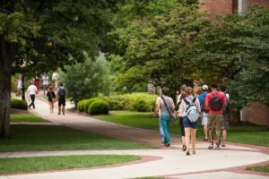 Campus Terrorism